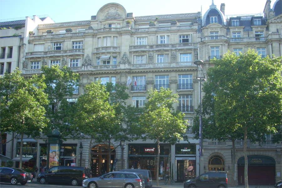 Showroom en Paris - Bougie & Senteur