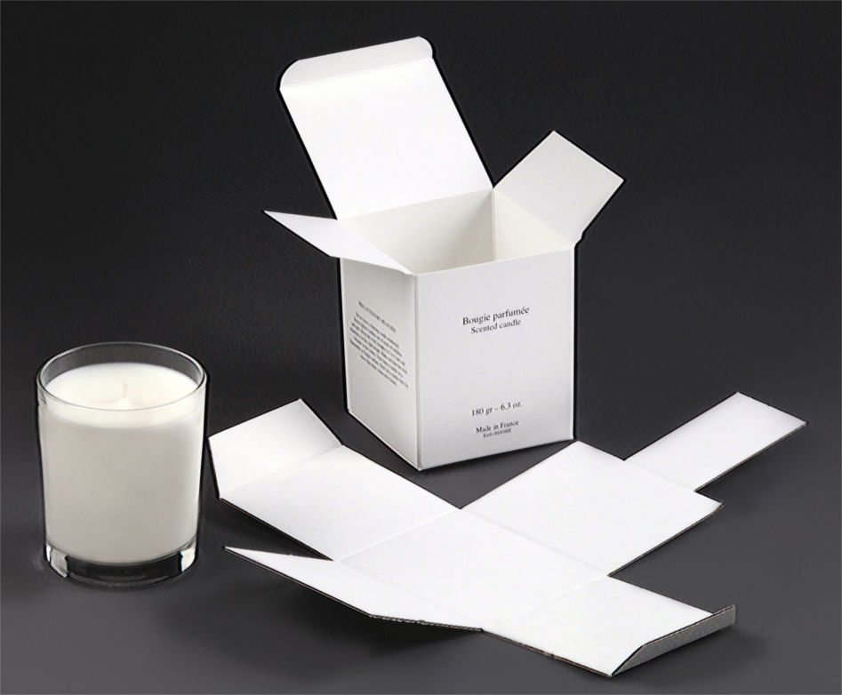 custom containers and packaging