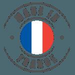Fabricante de productos perfumados 100% made in Francia
