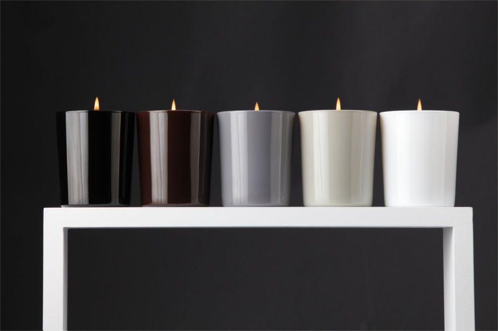 fabricant de bougies parfumées