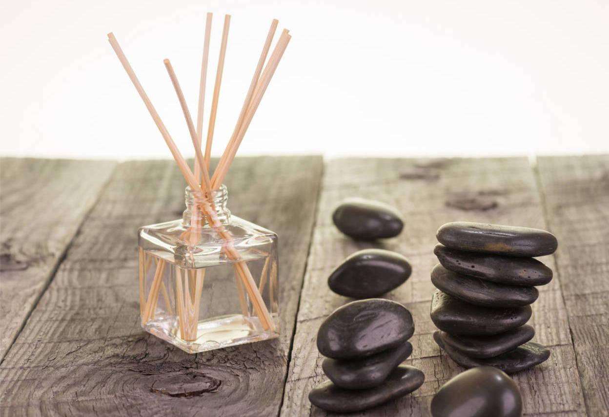 Fabricante de difusores de varillas perfumadas